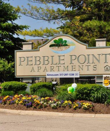 Pebble Point